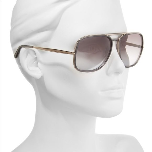 93cb543411bd   NEVER BEEN USED   IN BOX   Chloe sunglasses